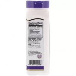 21st-Century-Acidophilus-Probiotic-Blend-150-Capsule-Digestive