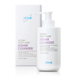 Atomy-Body-Care-Aidam-Cleanser-200ml