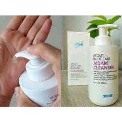 Atomy-Body-Care-Aidam-Cleanser-200ml-Sensitive-Skin-Healthy