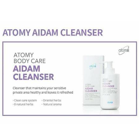Atomy-Body-Care-Aidam-Cleanser-200ml-Sensitive-Skin