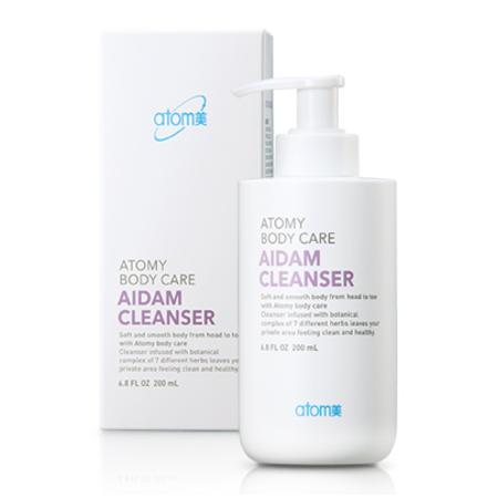 Atomy-Body-Care-Aidam-Cleanser-200ml