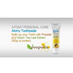 Authentic-Atomy-Toothpaste-200g-Bee-Propolis
