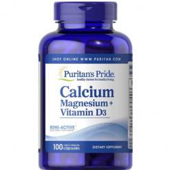Puritans-Pride-Calcium-Magnesium-Vitamin-D3-100-Capsules