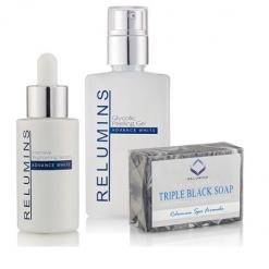 Relumins-Acne-Dark-Spot-Melasma-Treatment-Set