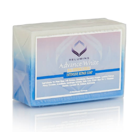 Relumins-Led-Light-Tool-Theraphy-Set-Anti-Aging-Pores-Acnes-Stem-Cell-Soap
