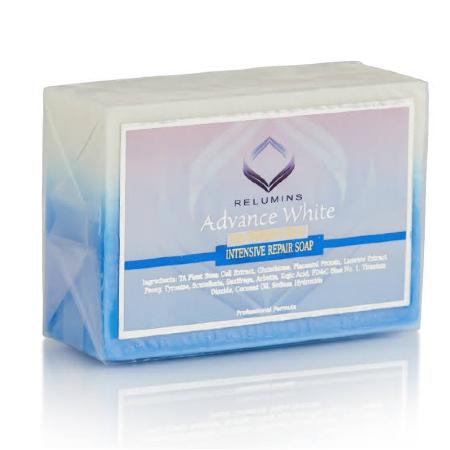 Relumins-Whitening-Facial-Set-Stem-Cell-Soap