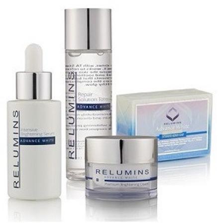 Relumins-Whitening-Facial-Set