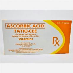 Ascorbic-Acid-Tatio-Cee-Vitamins