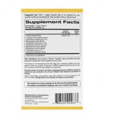 California-Gold-Nutrition-Lactobif-Probiotics-60-Capsules-Supplement-Facts