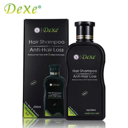 Dexe-Hair-Shampoo-Anti-Hair-Loss-200ml