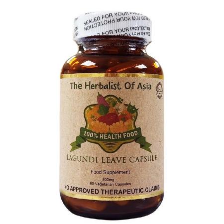 Herbalist-Of-Asia-Lagundi-Leave-90-Capsules