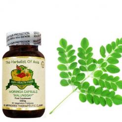 Herbalist-Of-Asia-Malunggay-90-Capsules-Moringa
