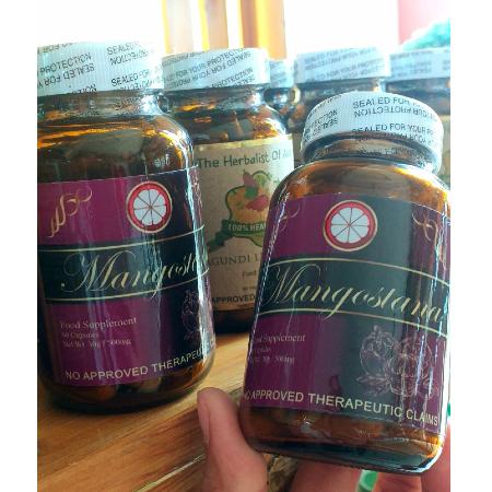 Herbalist-Of-Asia-Mangostene-90-Capsules-Supplement-Facts-Athritis-Alzheimers-Brain-Health