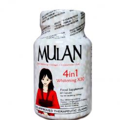 Mulan-4in1-Whitening-x30-60-Capsules