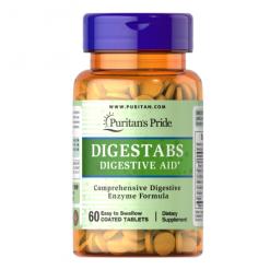 Puritans-Pride-Digestabs-Digestive-Aid-Enzyme-60-Tablets