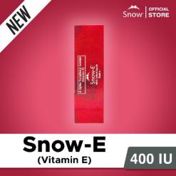 Snow-E-D-Alpha-Tocopheryl-Acetate-400iu-Supplement-Facts-Anti-Aging