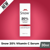 Snow-Vitamin-C-Serum-20%-30ml