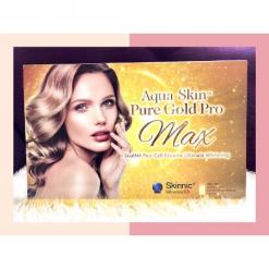 Aqua-Skin-Pure-Gold-Pro-Max-Glutathione-Vials-Whitening-Brightening-Ingredients-Anti-Aging-Etreme-Ultimate
