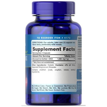 Puritans-Pride-Glucosamine-Sulfate-1000mg-120-Capsules-Supplements