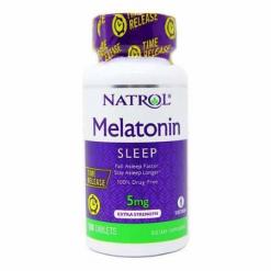 Natrol-Melatonin-5mg-Time-Release-100-Tablets