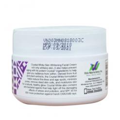 Snow-Crystal-White-Cream-30ml-SPF30-Moisturizing-Whitening-Brightening