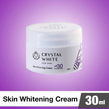 Snow-Crystal-White-Cream-30ml-SPF30-Moisturizing